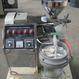 máy ép dầu 6YL-30